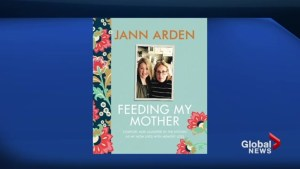 Jann Arden on helping her mom deal with Alzheimer's